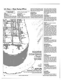 Maritime Reporter Magazine, page 86,  Nov 1984 Maryland
