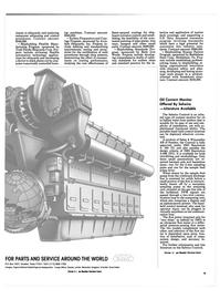 Maritime Reporter Magazine, page 7,  Nov 1984 Texas