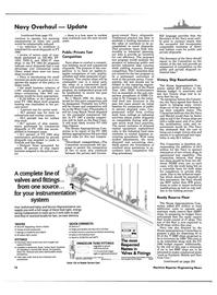 Maritime Reporter Magazine, page 12,  Nov 15, 1984 West Coast