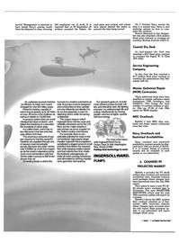 Maritime Reporter Magazine, page 19,  Nov 15, 1984 Navy