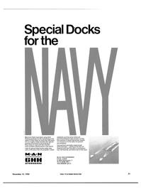 Maritime Reporter Magazine, page 27,  Nov 15, 1984