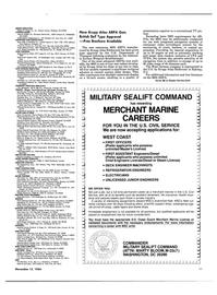 Maritime Reporter Magazine, page 37,  Nov 15, 1984 Maryland