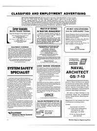 Maritime Reporter Magazine, page 38,  Nov 15, 1984 Shirley Bennett