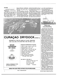 Maritime Reporter Magazine, page 14,  Dec 1984 Gulf of Mexico