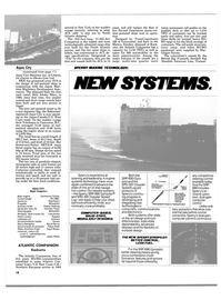 Maritime Reporter Magazine, page 16,  Dec 1984 US East Coast