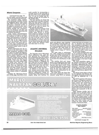 Maritime Reporter Magazine, page 18,  Dec 1984 cargo access equipment