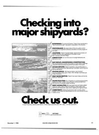 Maritime Reporter Magazine, page 19,  Dec 1984 paint