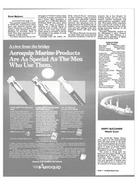 Maritime Reporter Magazine, page 24,  Dec 1984 Warren Propeller