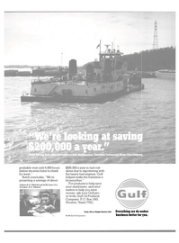 Maritime Reporter Magazine, page 27,  Dec 1984 machinery