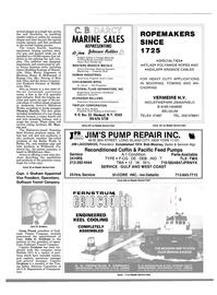 Maritime Reporter Magazine, page 39,  Dec 1984 Florida