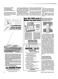 Maritime Reporter Magazine, page 8,  Dec 15, 1984 Far East