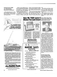 Maritime Reporter Magazine, page 8,  Dec 15, 1984 Far East