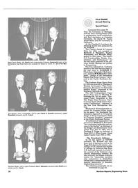 Maritime Reporter Magazine, page 18,  Dec 15, 1984 Michigan