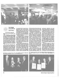 Maritime Reporter Magazine, page 20,  Dec 15, 1984