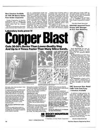 Maritime Reporter Magazine, page 24,  Dec 15, 1984 California and Utah