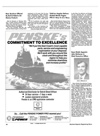 Maritime Reporter Magazine, page 26,  Dec 15, 1984