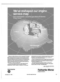 Maritime Reporter Magazine, page 29,  Dec 15, 1984 France
