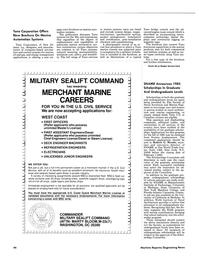 Maritime Reporter Magazine, page 40,  Dec 15, 1984 Michigan
