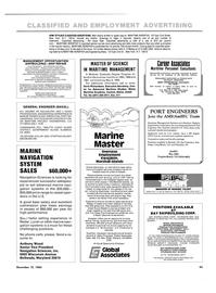 Maritime Reporter Magazine, page 41,  Dec 15, 1984 Maryland