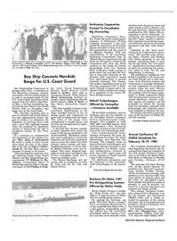 Maritime Reporter Magazine, page 4,  Dec 15, 1984