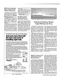 Maritime Reporter Magazine, page 6,  Dec 15, 1984