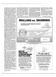 Maritime Reporter Magazine, page 9,  Jan 1985