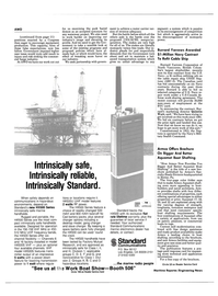 Maritime Reporter Magazine, page 10,  Jan 1985 environments