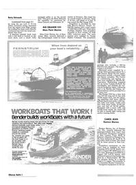 Maritime Reporter Magazine, page 20,  Jan 1985
