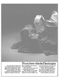 Maritime Reporter Magazine, page 30,  Jan 1985