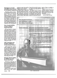 Maritime Reporter Magazine, page 3,  Jan 1985