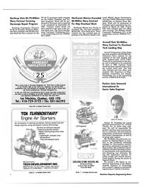 Maritime Reporter Magazine, page 4,  Jan 1985