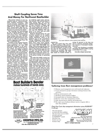 Maritime Reporter Magazine, page 5,  Jan 1985