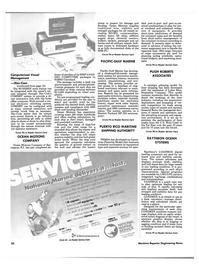 Maritime Reporter Magazine, page 18,  Jan 15, 1985 Rhode Island