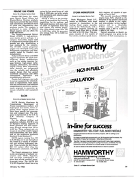 Maritime Reporter Magazine, page 33,  Jan 15, 1985 search program
