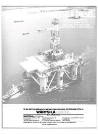 Maritime Reporter Magazine, page 11,  Feb 15, 1985 Terminal Island
