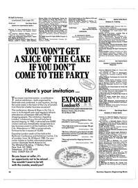Maritime Reporter Magazine, page 36,  Feb 15, 1985