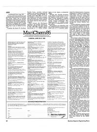 Maritime Reporter Magazine, page 40,  Feb 15, 1985