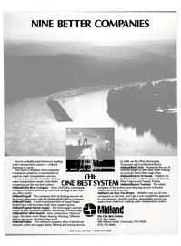 Maritime Reporter Magazine, page 7,  Feb 15, 1985 Ohio