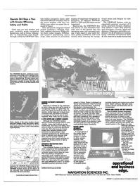 Maritime Reporter Magazine, page 13,  Mar 1985 Maryland