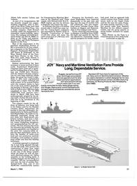 Maritime Reporter Magazine, page 19,  Mar 1985 John G. Kin