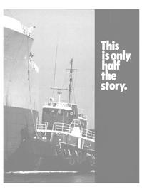 Maritime Reporter Magazine, page 33,  Mar 1985