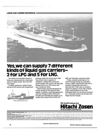 Maritime Reporter Magazine, page 34,  Mar 1985