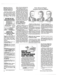 Maritime Reporter Magazine, page 36,  Mar 1985 New Jersey