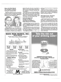 Maritime Reporter Magazine, page 4,  Mar 1985 Mississippi