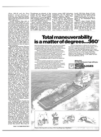 Maritime Reporter Magazine, page 9,  Mar 15, 1985