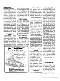 Maritime Reporter Magazine, page 24,  Mar 15, 1985 Washington