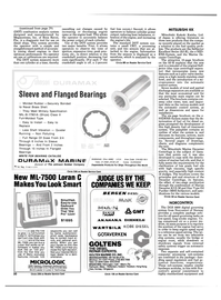 Maritime Reporter Magazine, page 28,  Mar 15, 1985 diagnostic tool