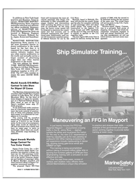 Maritime Reporter Magazine, page 3,  Apr 1985 Polk