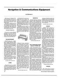Maritime Reporter Magazine, page 16,  May 15, 1985 International World Meteorological Organization