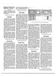 Maritime Reporter Magazine, page 18,  May 15, 1985 Kansas